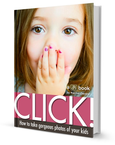 Learn how to take gorgeous Photos of your Kids (Kids Photography)