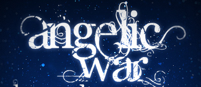 Angelic War font from deviantArt