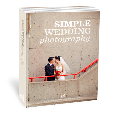 Simple Wedding Photography Ebook (Review)