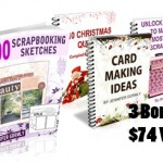 500-scrapbooking-sketches