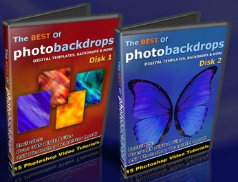 Brush Up Your Photos – Photography Backgrounds