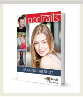 Discover How To Make Stunning Portraits (free Portrait Recipes Book Included!) - Time Sensitive!