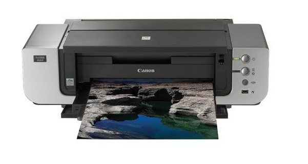 Best Printers for Digital Scrapbooking – Canon PIXMA Pro9000 Mark II