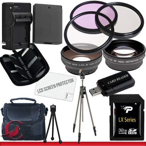 Canon T3 Accessory Kit Review