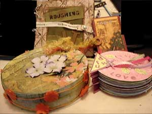 Scrapbooking Video Tutorials
