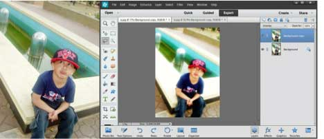 Quick Photoshop Effects to Enhance Your Images