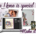 Your Home is Special – Make it Unique with Digital Scrapbooking