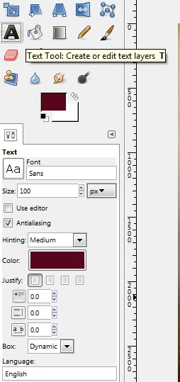 "You may now go back to the ""Layers Palette""."
