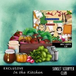 In the Kitchen Cluster 2