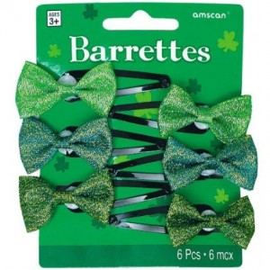 Going Green for Saint Patrick's Day
