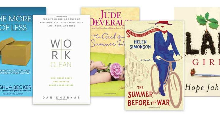5 Audiobooks You should listen to in Summer