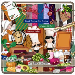 printable-digita-scrapbooking-kit-in-the-kitchen